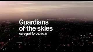 Guardians of the Skies - Indian Air Force