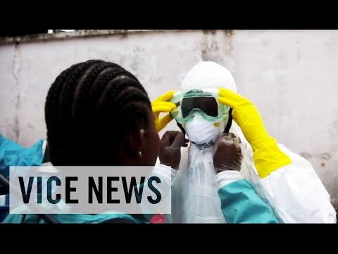 The Fight Against Ebola: On the Front Lines in Liberia (Trailer)