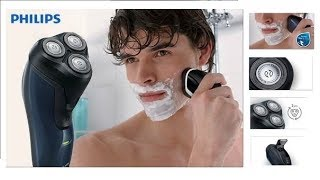 Philips AT620 Shaver Unboxing and Review