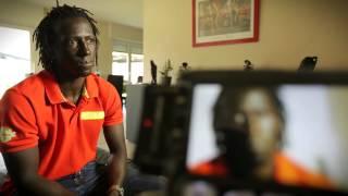 Mbaye Leye, Joueur du mois d