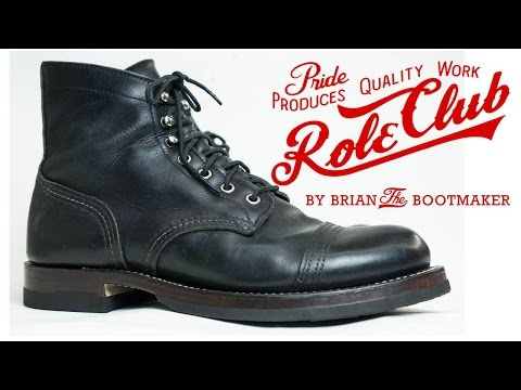 Simple Steps To Maintain Your Boots Doovi