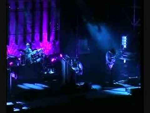Radiohead - Sail To The Moon (Live In Nimes 14-07-2003)