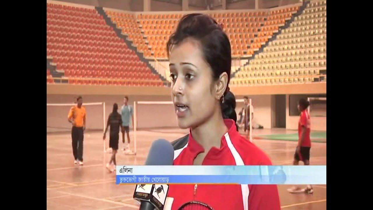 Bangladesh Sex Scandal News (Bangladesh National Badminton