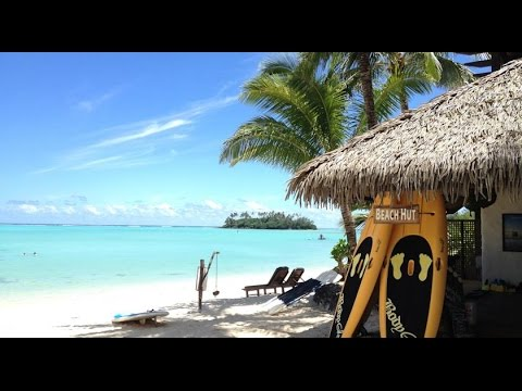 PACIFIC RESORT RAROTONGA 4* | COOK ISLANDS