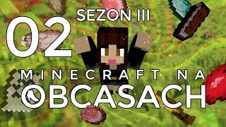 Minecraft na obcasach - Sezon III #02 - Hodowla zwierząt i uprawy