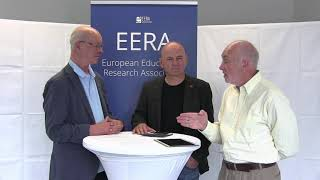 """Interview with EERA Network 1 """"Professional Learning and Development"""""""