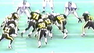 Haynesville vs Riverside 1993