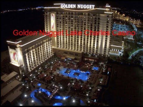 Golden Nugget Lake Charles Casino and Resort 2017 Vacation Corner Suite Room 1456 Review