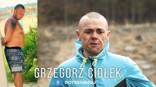 Grzegorz Ciołek: przemiana -50 kg