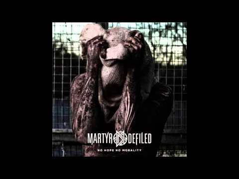 Martyr Defiled - Demons In the Mist