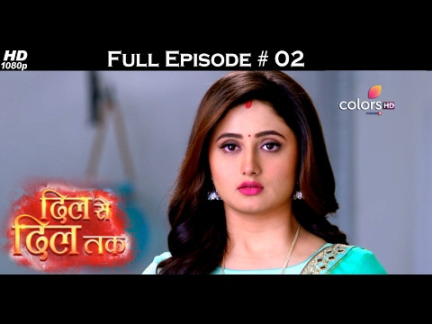 Dil Se Dil Tak - 31st January 2017 - दिल से दिल तक - Full Ep