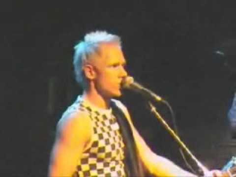Björn Rosenström - Raggarrock i hultsfredsfestivalen