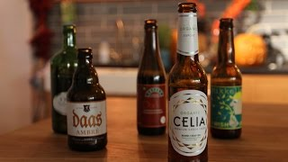 Is gluten-free beer any good? | The Craft Beer Channel