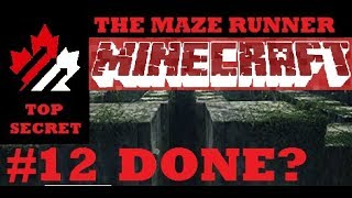 Fortcraft/Maze Runner Creation FINAL Episode JK