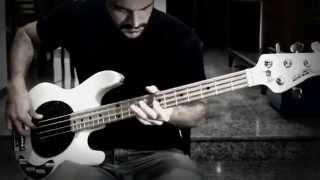 RHCP - I like dirt [Bass Cover]Alexandre Ribeiro