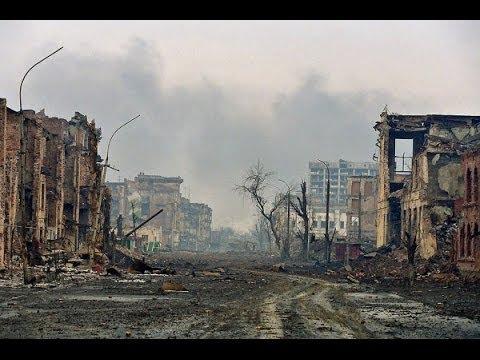 Чечня До И После Фото Войны