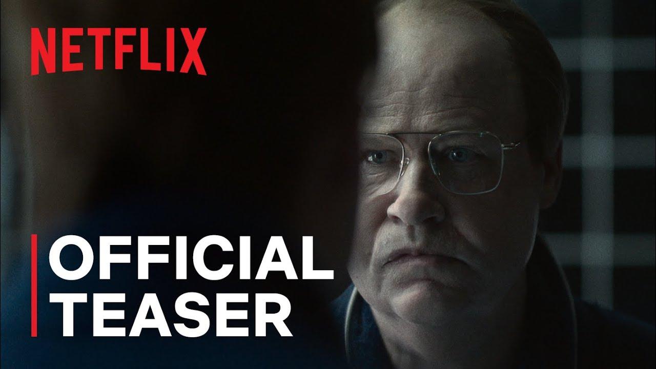 The Improbable Assassin |  Official Teaser |  Netflix – Netflix