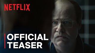 The Unlikely Murderer | Official Teaser | Netflix