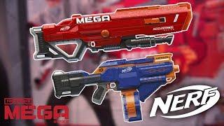NERF Mega ThunderHawk and Elite Infinus Revealed! Official Details + Info