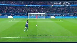 Tóp 10 quả penalti đẹp nhất mọi thời đại.
