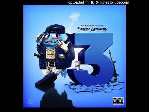 Peewee Longway - MLK (The Blue M&M 3)