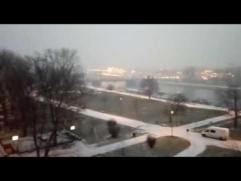 Travel | Mesmerizing view of Krakow from Wawel Castle