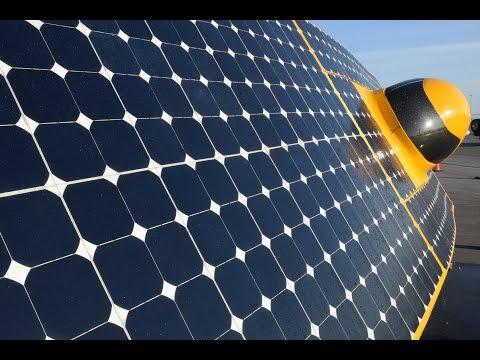 HDR Hosts American Solar Challenge Omaha Stop