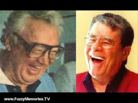 "The Johnny B Radio Showgram - ""Harry & Jerry Do Pulp Fiction"" (1994?)"