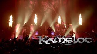 KAMELOT North American Tour 2019 Trailer