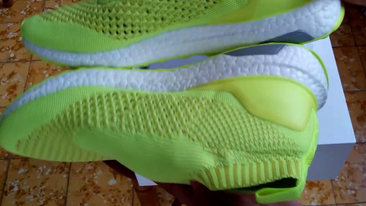Adidas Originals Ultra Boost 3.0 'Mystery Blue' Core Blue/Mystery Bl