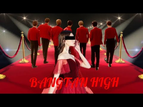 [ BTS FF  ] { PLS READ THE DESCRIPTION BELOW } BANGTAN IS INLOVE ( Episode 4 - Jimin's Confession )