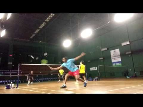 Karnataka Badminton Association (Prakash Padukone Sport Management Coaching) 20170514_122059