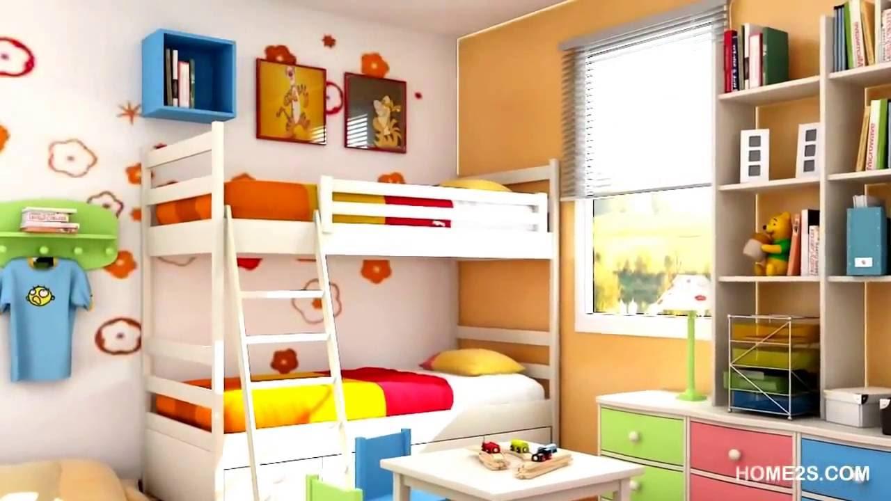 Design Beautiful Kids Room Design Ideas 05 Youtube. Description: Total 3d  Home Design Deluxe ...