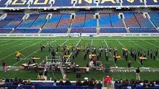 Old Bridge Marching Knights 2011 Championships
