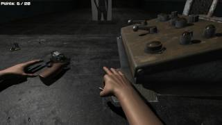 Master Class From The Developer Hand Simulator