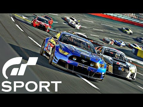Jalan - Jalan Di !? | Gran Turismo®SPORT β Version !?