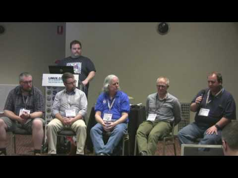 Open Source and Radio Panel Discussion