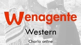 Wenagente. Cine del Oeste.