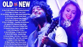 Old Vs New Bollywood Mashup Songs 2020 | Romantic Hindi Songs Mashup Live | Indian Love Mashup 2020