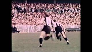 1966 VFL Grand Final Highlights in Colour