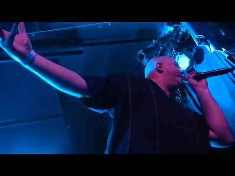 VNV Nation: Streamline (@The Knitting Factory, Brooklyn NYC September 27, 2017)