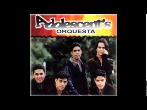 Adolescentes Orquesta MIX EXITOS DEL AYER
