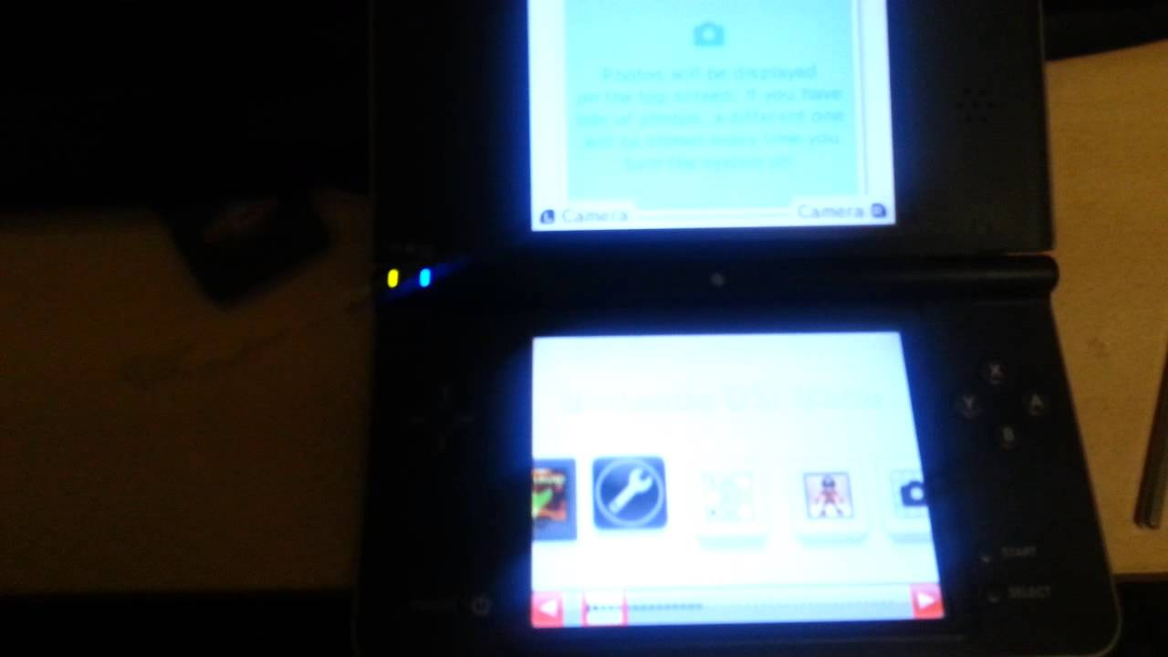 DSi Downgrading - The Complete Guide | GBAtemp net - The Independent