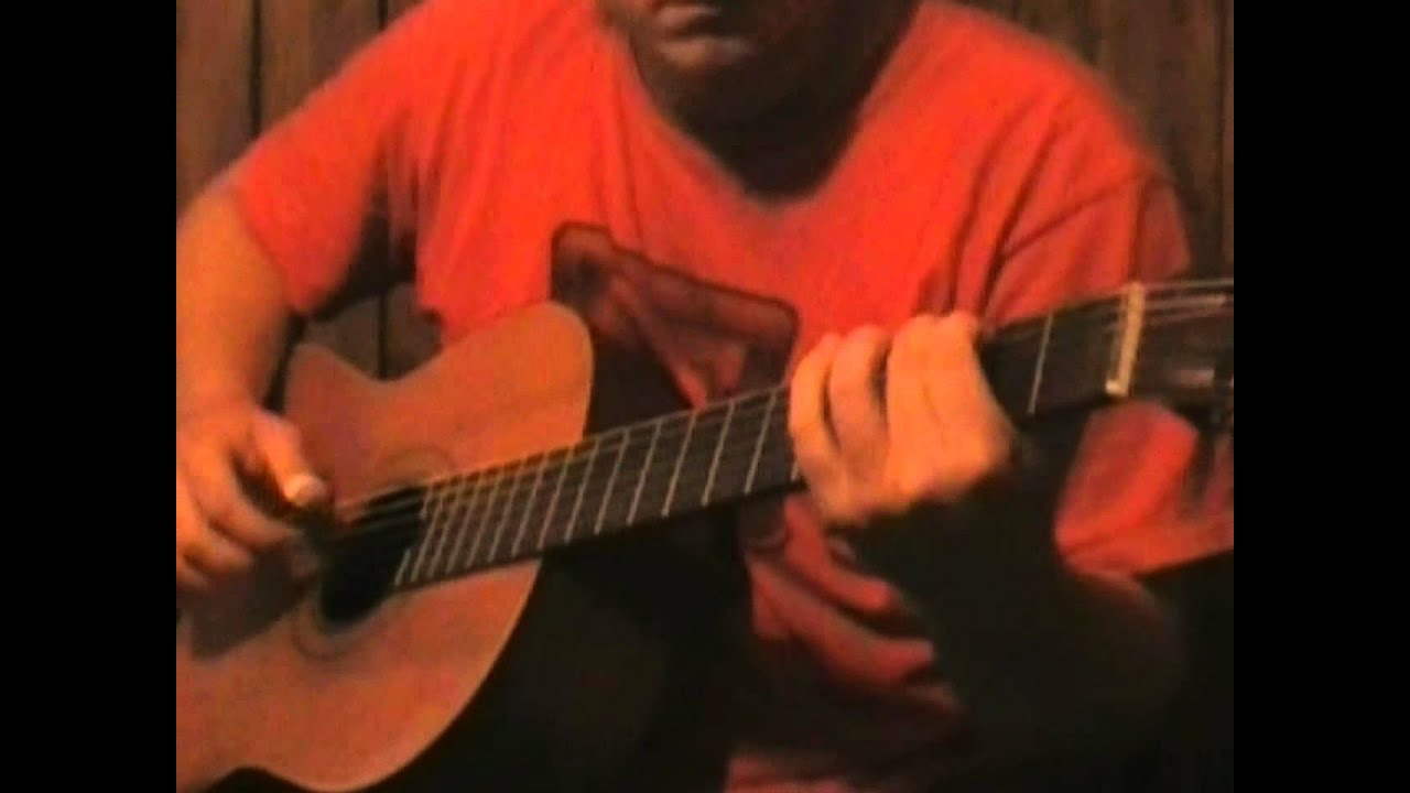 The Beatles Yesterday - (Cover) - Classical Guitar ...