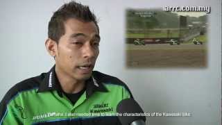 Video Exclusive Interview: Meet the 2012 Kawasaki 600cc Riders Part II download MP3, 3GP, MP4, WEBM, AVI, FLV Oktober 2018