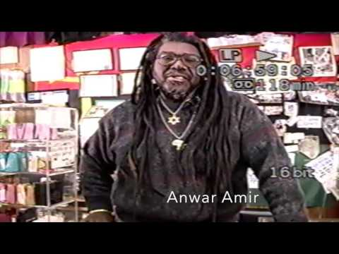 Anwar Amir - Cleveland Reggae