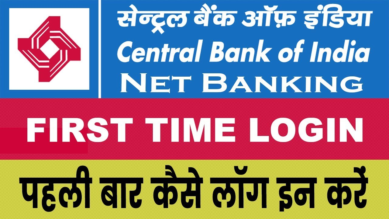 Central bank of india forex services