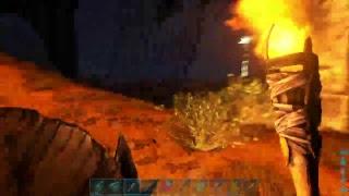 Ark ragnarok new map part 2