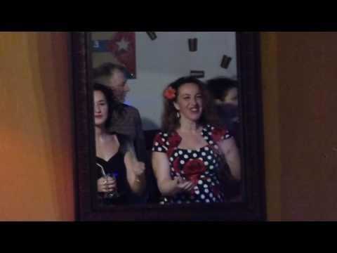 "Soirée Rock'n'Boogie Party #3 "" Nirek Mokar Boogie Quartet """
