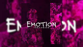 JONESMANN - EMOTION (prod. by CAID) [Official Audio]